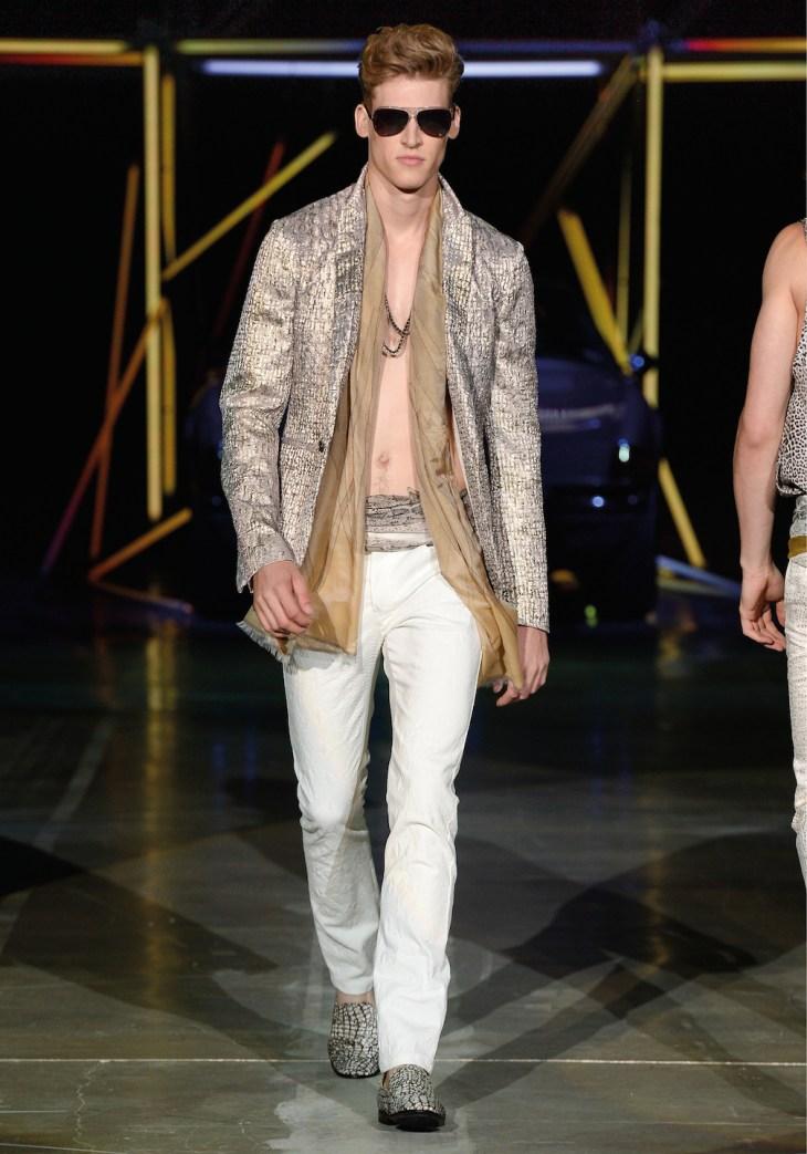 Roberto Cavalli Menswear SS 2015 (42)