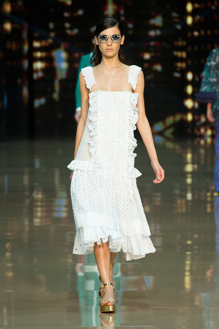 Just Cavalli SS 2015 Fashion Show (10)