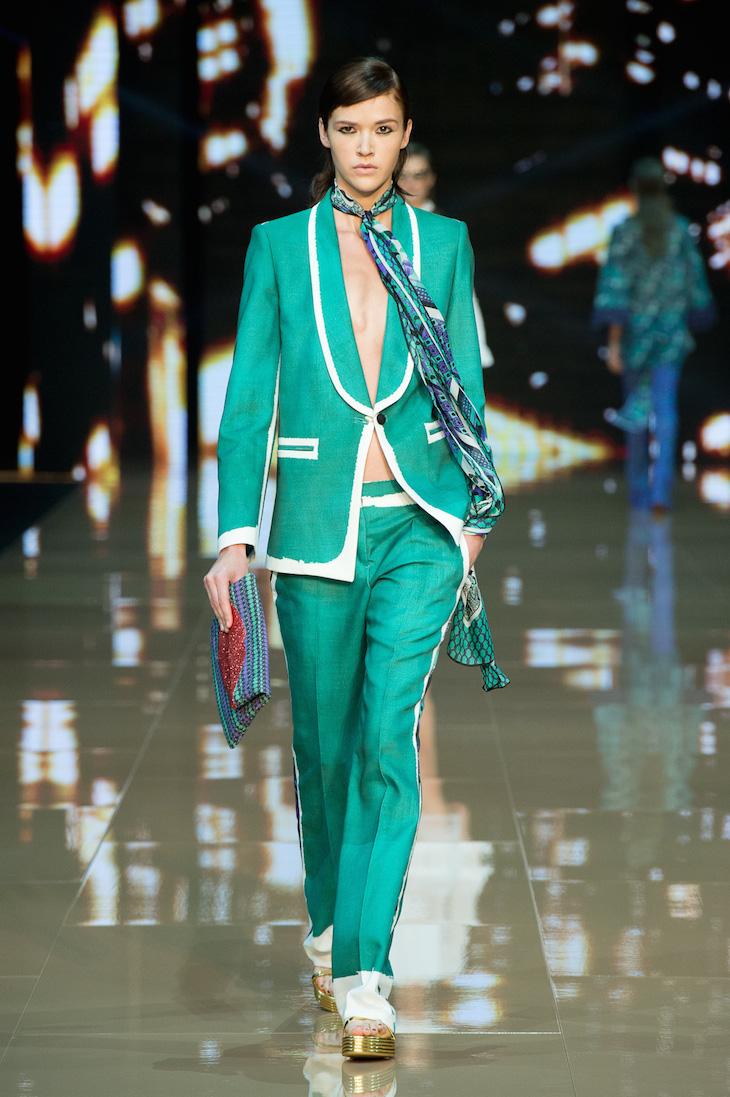 Just Cavalli SS 2015 Fashion Show (11)