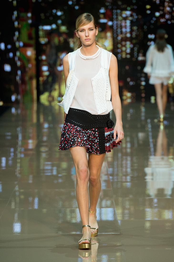 Just Cavalli SS 2015 Fashion Show (14)
