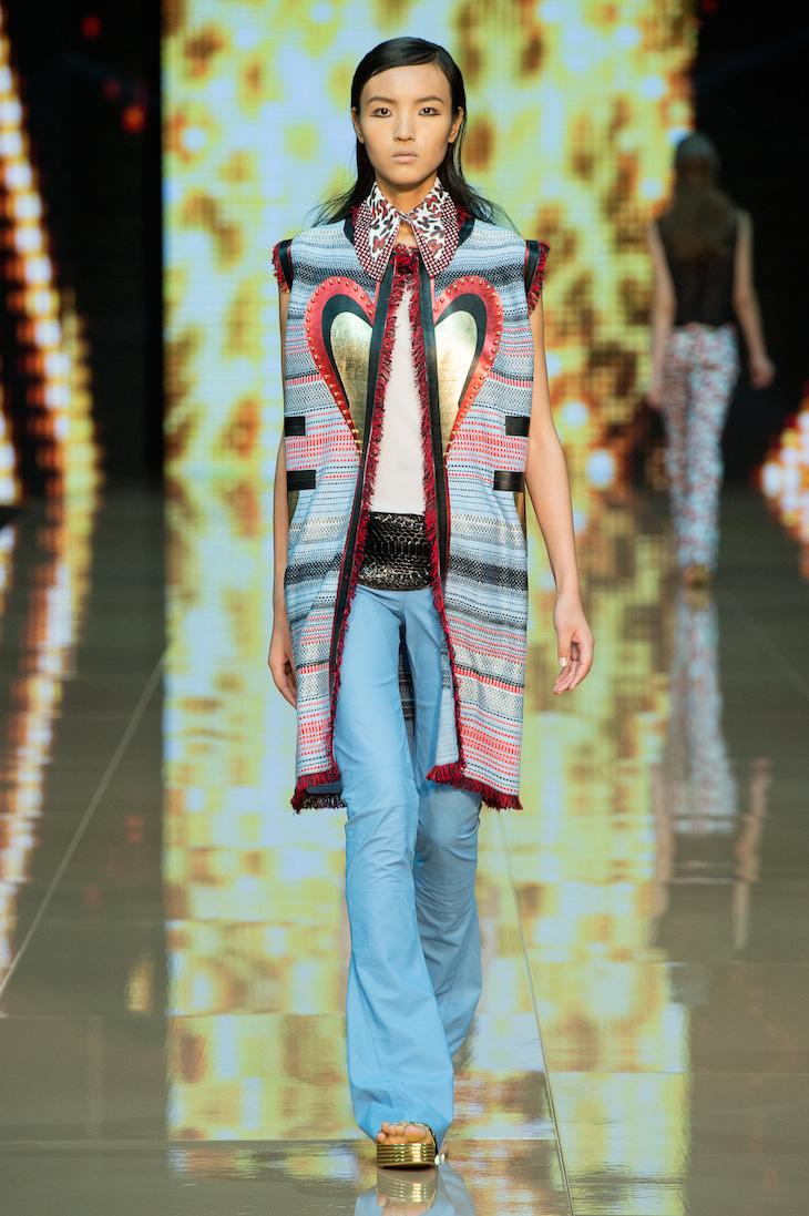 Just Cavalli SS 2015 Fashion Show (20)