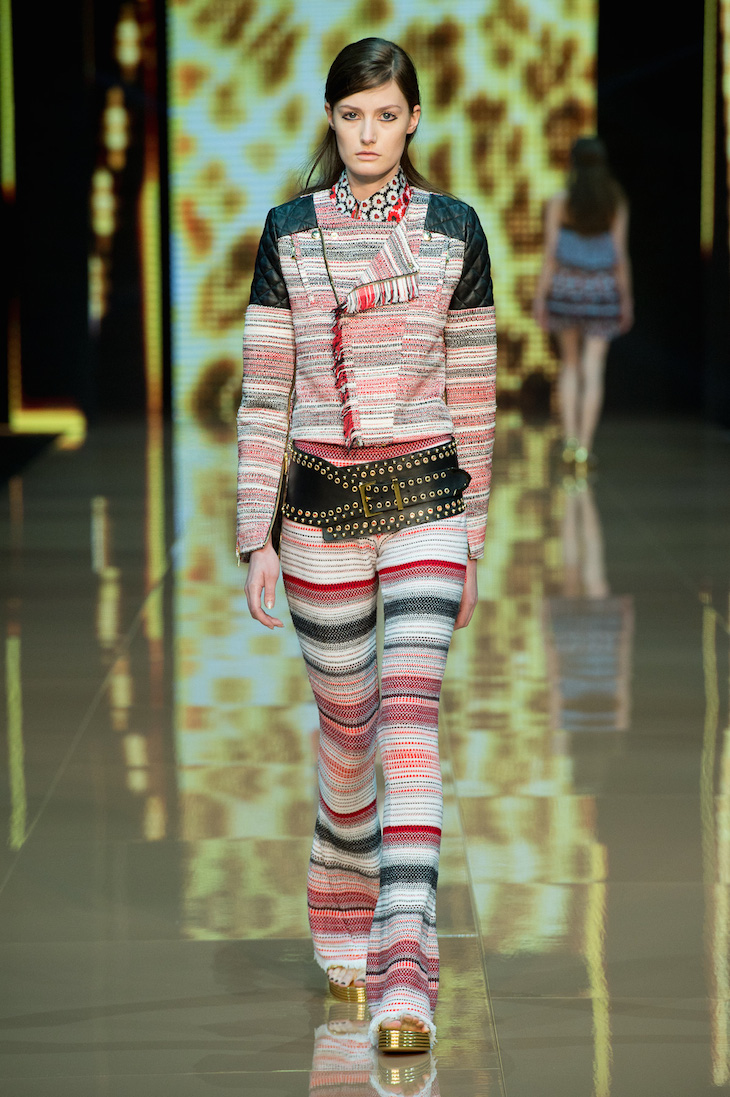 Just Cavalli SS 2015 Fashion Show (21)