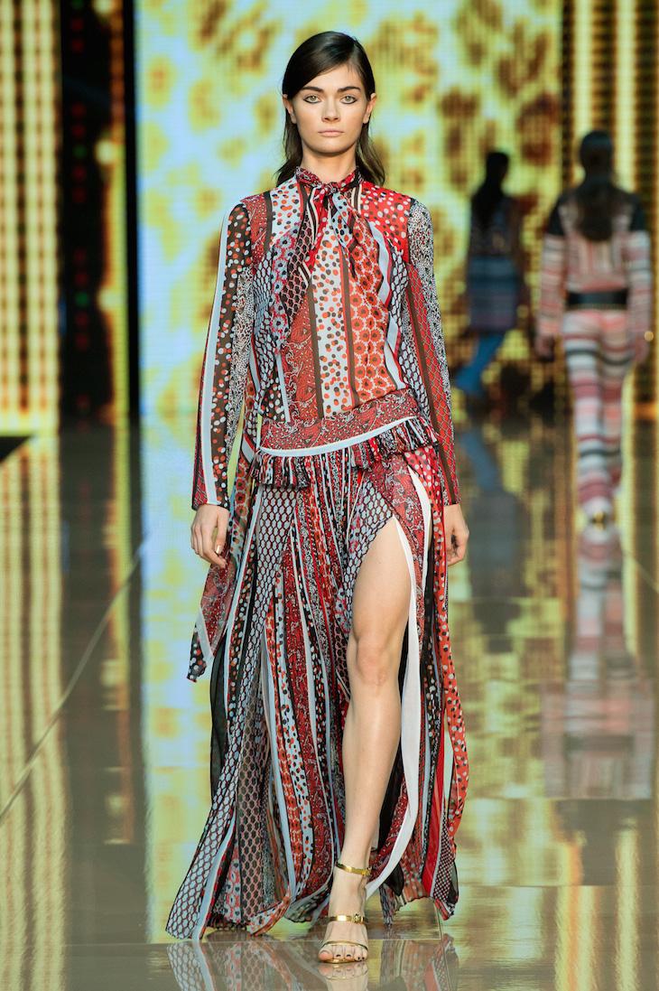 Just Cavalli SS 2015 Fashion Show (23)