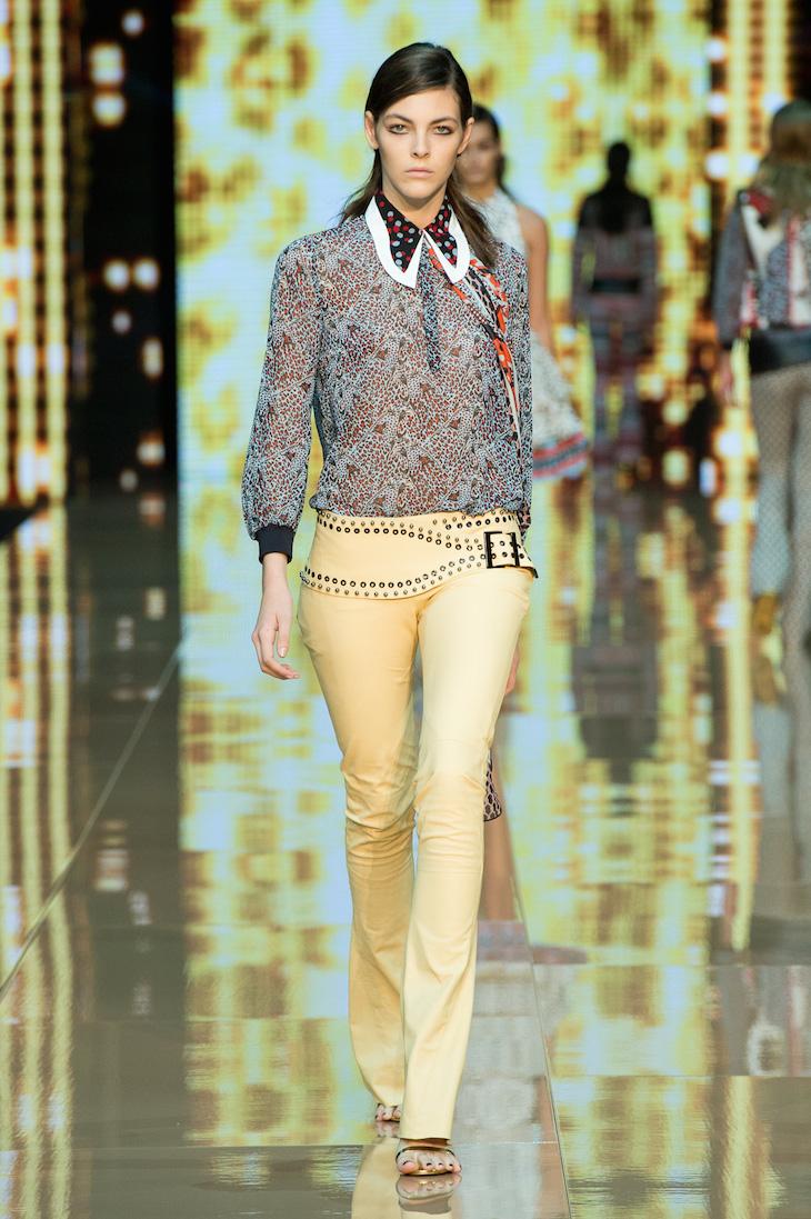 Just Cavalli SS 2015 Fashion Show (24)