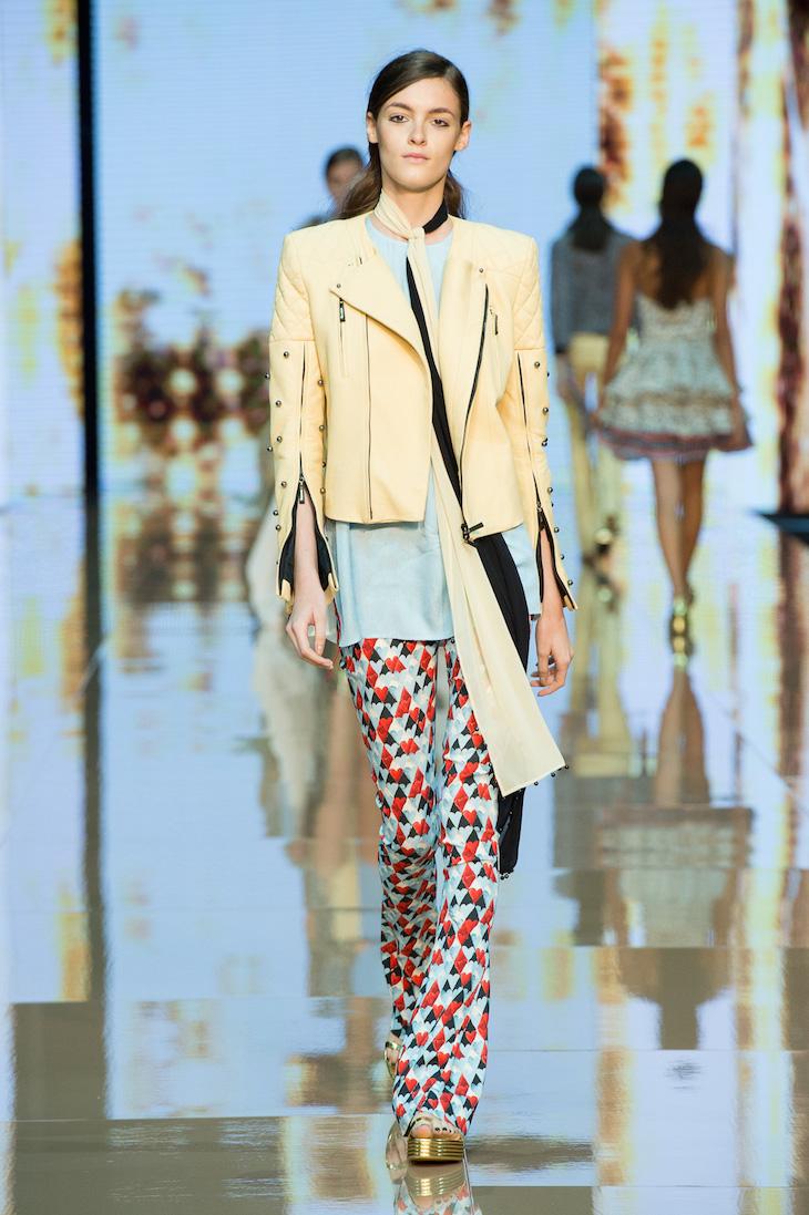 Just Cavalli SS 2015 Fashion Show (27)