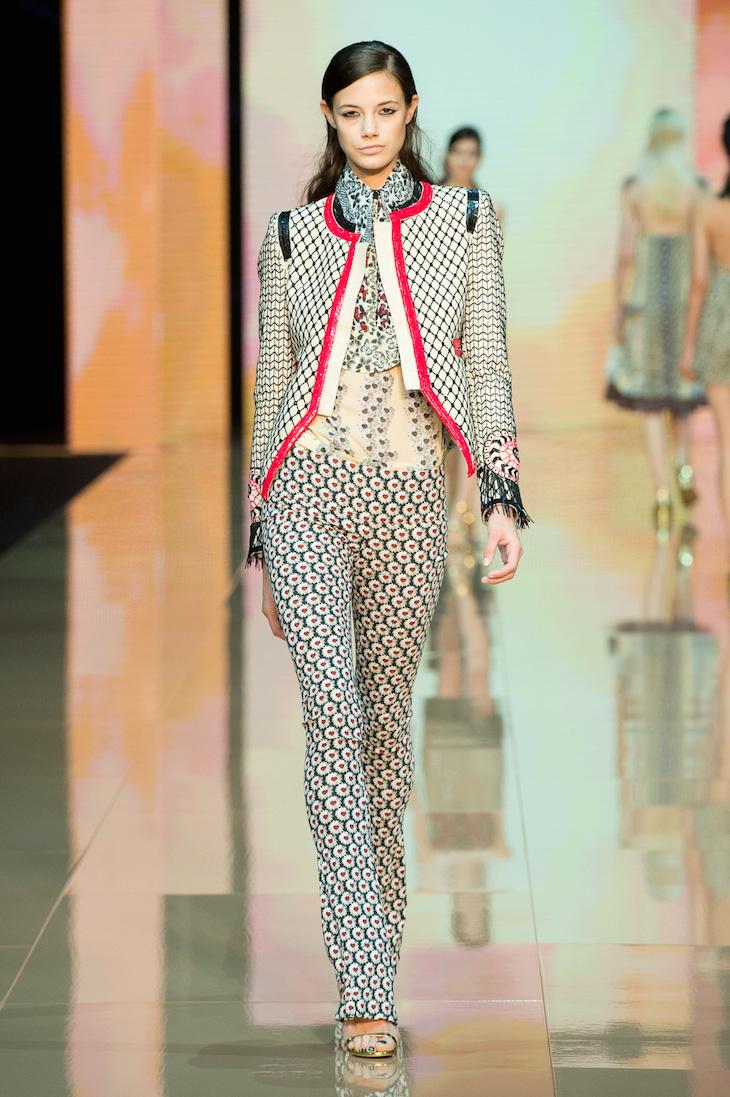 Just Cavalli SS 2015 Fashion Show (35)
