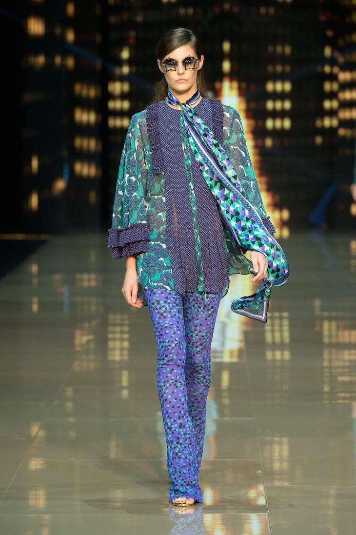 Just Cavalli SS 2015 Fashion Show (8)