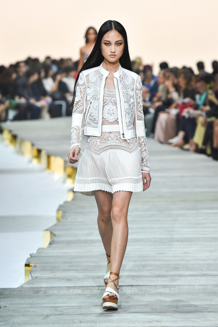 Roberto Cavalli SS 2015 Fashion Show (16)