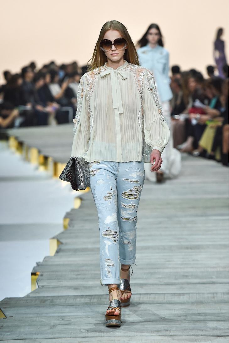 Roberto Cavalli SS 2015 Fashion Show (25)