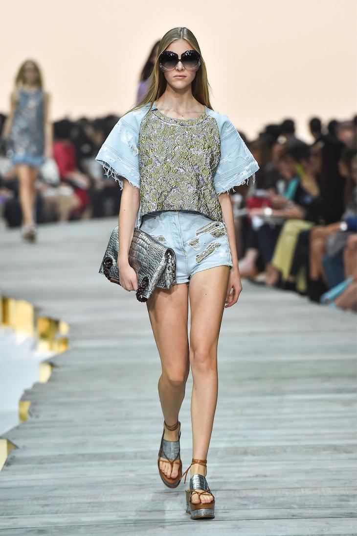 Roberto Cavalli SS 2015 Fashion Show (27)