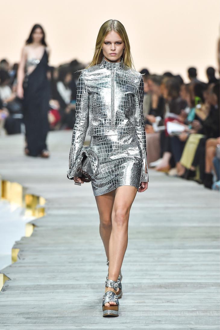 Roberto Cavalli SS 2015 Fashion Show (33)