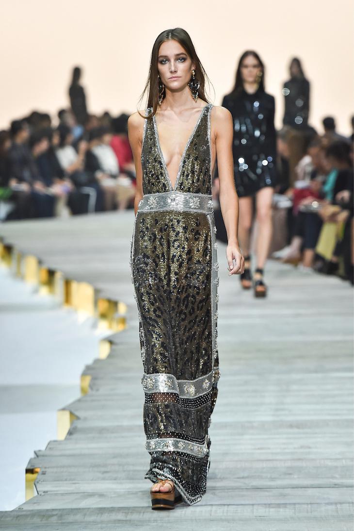 Roberto Cavalli SS 2015 Fashion Show (37)