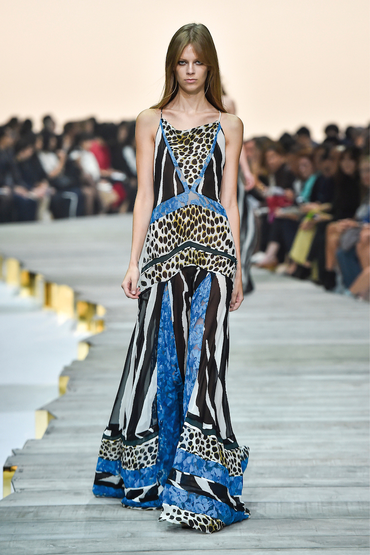 Roberto Cavalli SS 2015 Fashion Show (46)