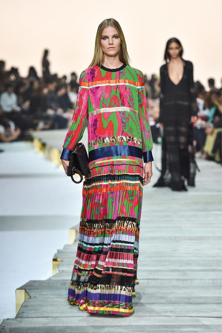 Roberto Cavalli SS 2015 Fashion Show (7)