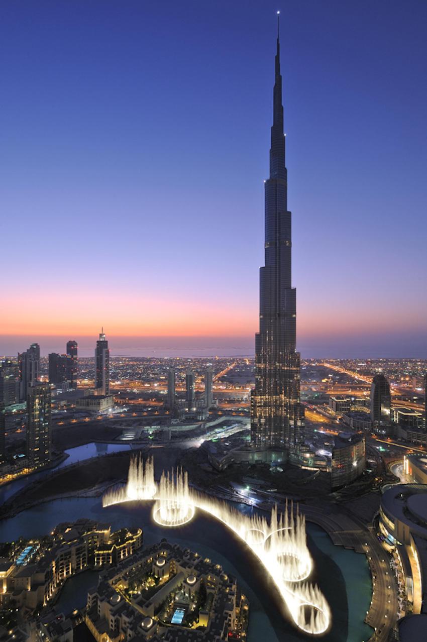 Roberto Cavalli Dubai