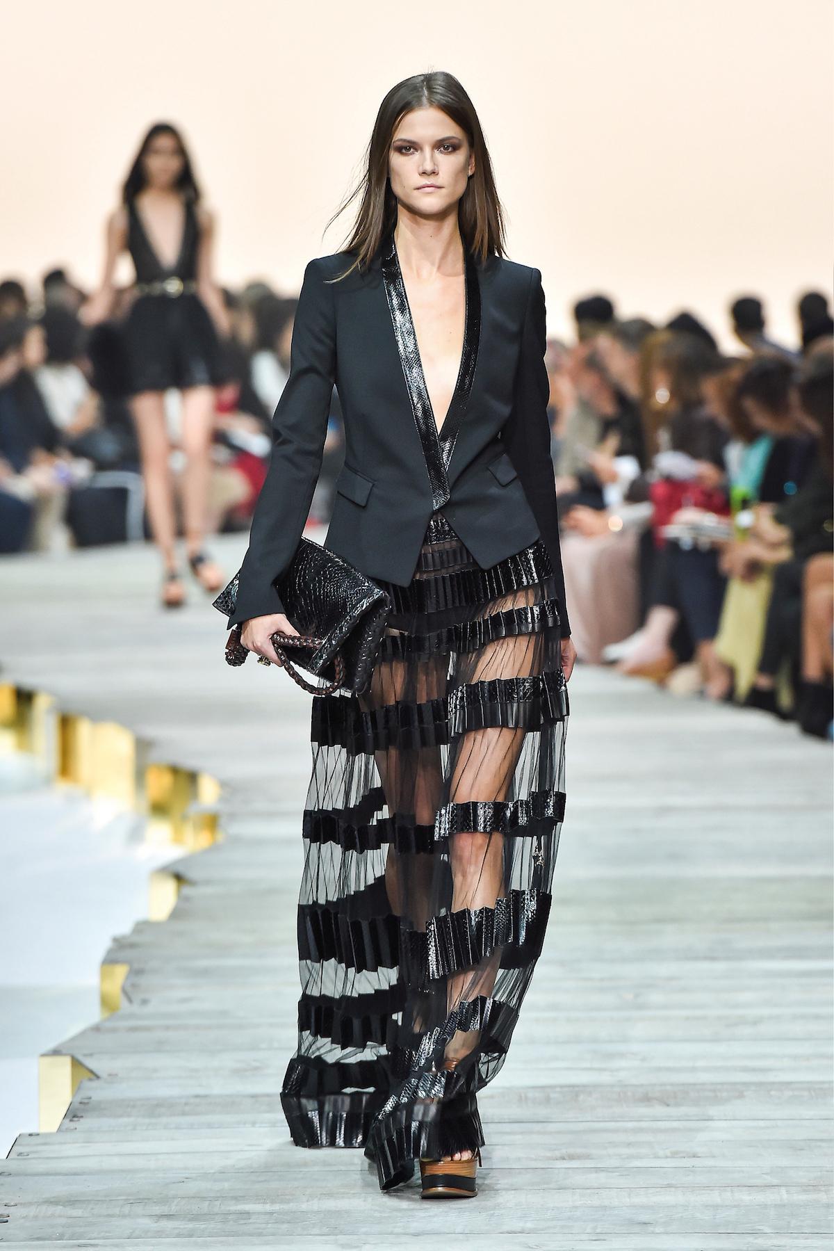 Roberto Cavalli SS 2015 Fashion Show (12)