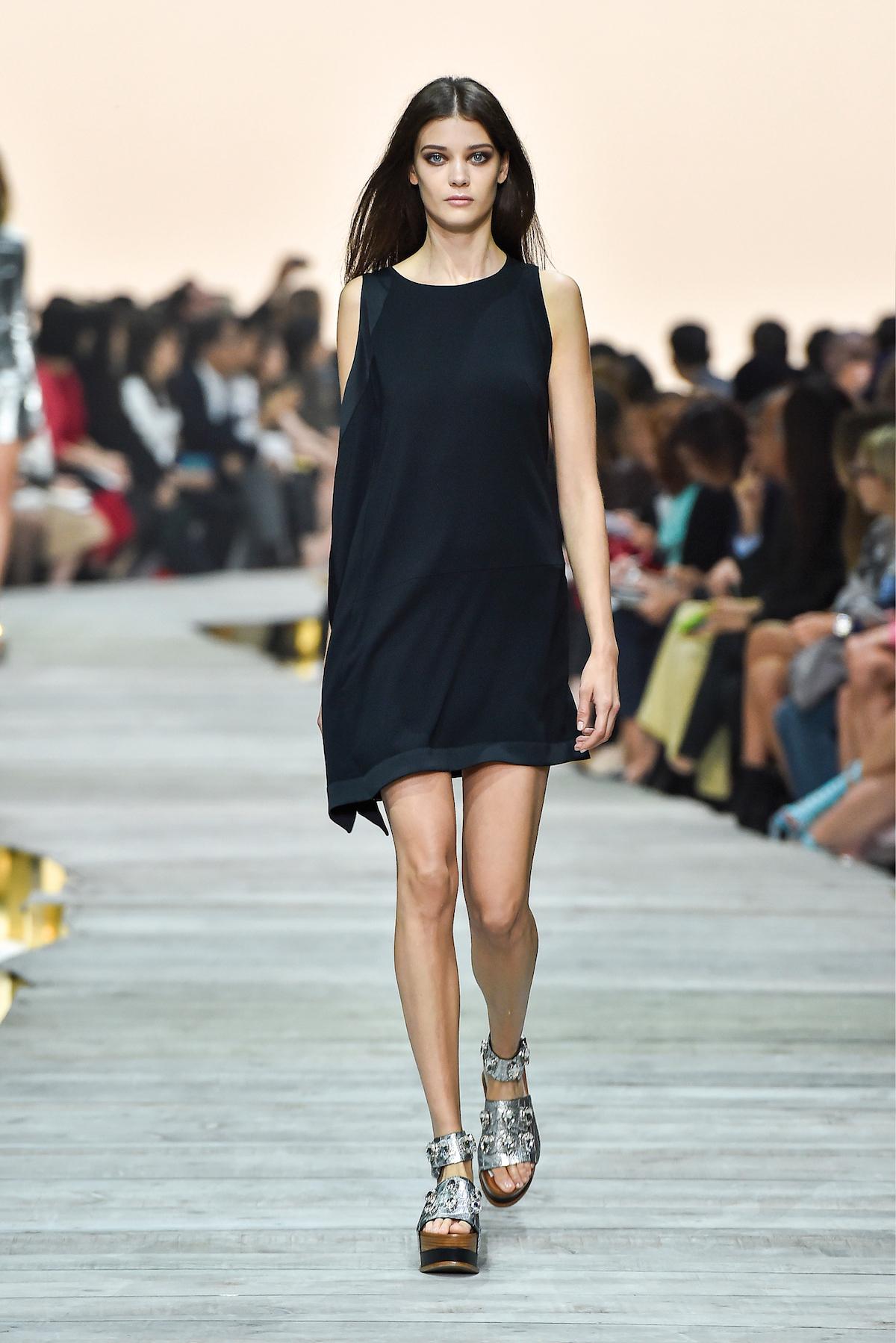 Roberto Cavalli SS 2015 Fashion Show (32)