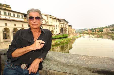 Roberto Cavalli - Ponte Vecchio - Firenze