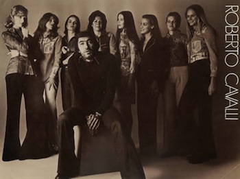 Roberto Cavalli 1977