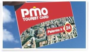 Pom Tourist Card