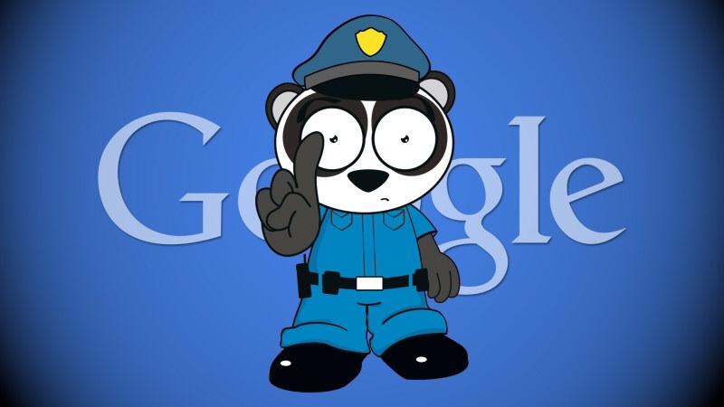 Google Panda Seo Specialist