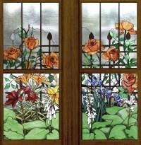 Floral Design No.4 | Robert Oddy
