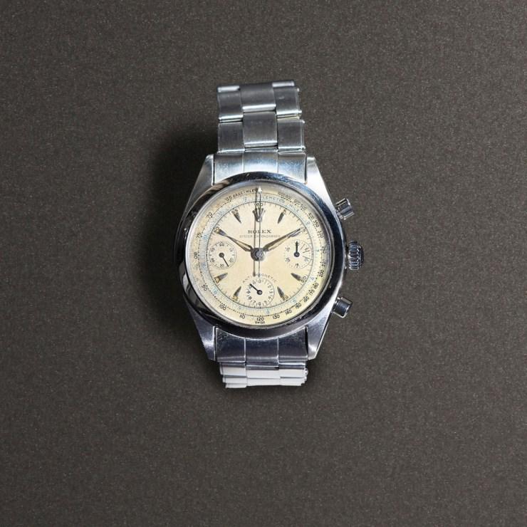 Rolex Pre Daytona Chronograph Ref6234, fine anni 60