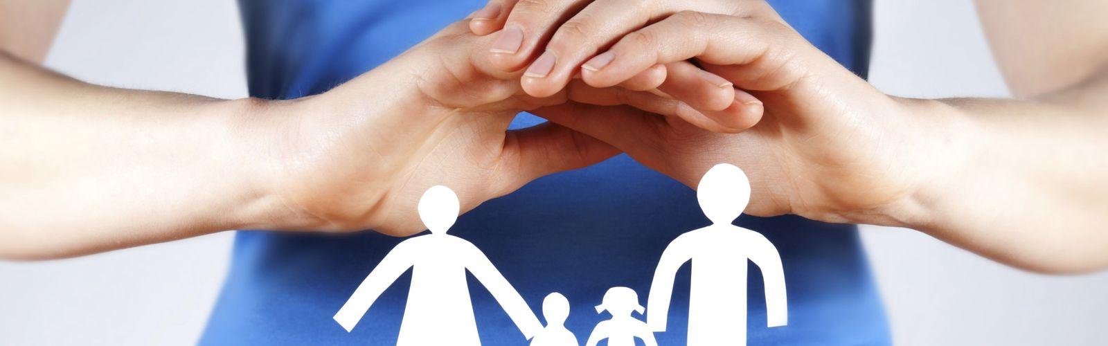 proteccion familia