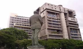 Edificio CCSS