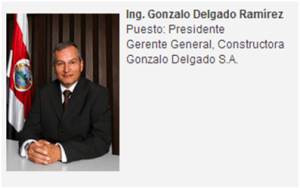 Gonzalo Delgado