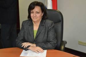 Gabriela Murillo Jenkins