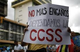EL JUEGO OCULTO CONTRA NUESTRA CCSS. AUDIOVISUAL UCR