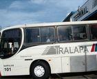 Aresep otorga aumentos de tarifas a TRALAPA, LTDA estando morosos con nuestra Seguridad Social, por un monto de 240 millones de colones