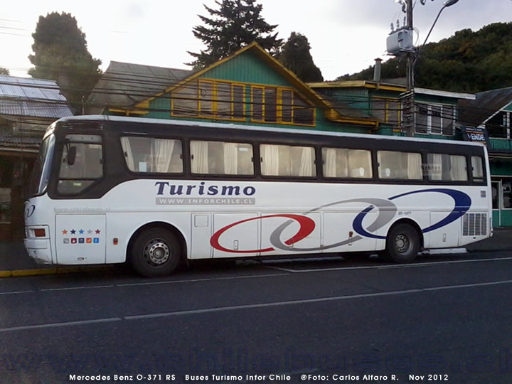 Tralapa Turismo, S.A, de Jorge Arredondo Calderón, no puede renovar su certificado de transporte de turismo ante el ICT, por su deuda con la Seguridad Social de 240 millones
