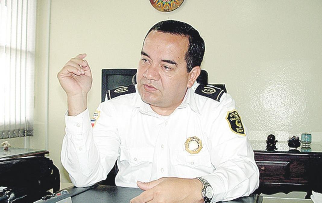 Director del CTP, Juan Manuel Delgado, arremete contra TRALAPA, aduciendo ignorancia de la normativa vigente. ¡qué ironía!!