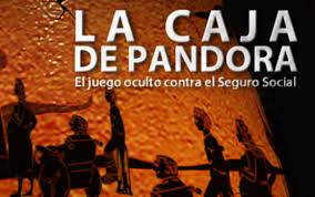 """Cine Foro """"La Caja de Pandora"""" en la Universidad Nacional el día de mañana jueves 24"""