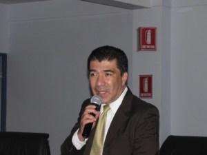 Daniel Muñoz Correa