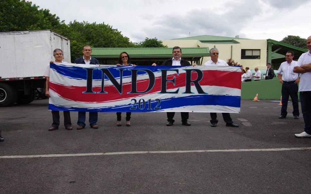 Matas de Costa Rica adeuda a nuestra Seguridad Social 689 millones de colones y hace ingentes esfuerzos para que el INDER compre sus terrenos.