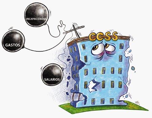 """Comunicación del cese de la condición de Desconcentrados de las Áreas de Salud y Hospitales, que han operado como tales, al amparo de la Ley de Desconcentración de los Hospitales y Clínicas de la CCSS"""", N° 7852"""