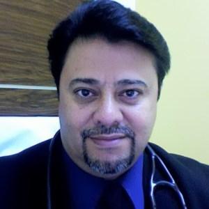 Dr David Porras Porras