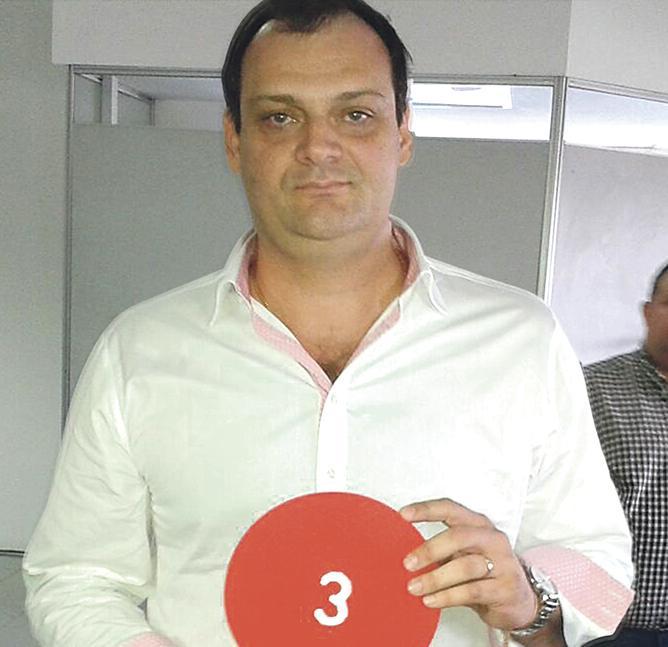 Claudio Poma Murialdo y su familia pagaron 520 millones por la Plaza de Toros y, su padre y hermanos adeudan a la Seguridad Social 503 millones