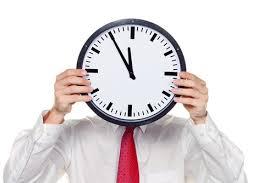 En la Clínica Carlos Durán, las jefaturas dan el ejemplo a sus subalternos y funcionarios de la Institución, para incumplir con los horarios.