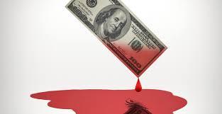Un hospital de la CCSS está tomado por la mafia, por favor señor Presidente, libérelo de pillos, vampiros y mafiosos.