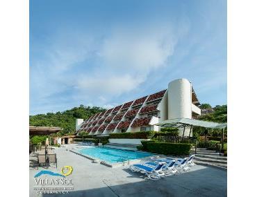 Respuesta de Villas Sol Hotel & Beach Resort