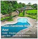 Federico Gallegos Solís y sus representadas (Hotel Hda Sueño Azul), adeudan a la Seg Social, ₡401 millones.