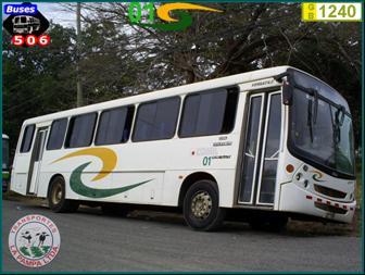 Aresep, debe revocar concesiones a empresas autobuseras que incumplen la Ley y que son alcahueteadas por el CTP.