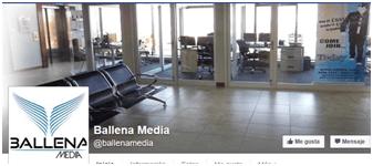 BALLENA MEDIA, bajo este nuevo nombre trabaja VIALINX que adeuda ₡313.8 millones a la Seg Social.