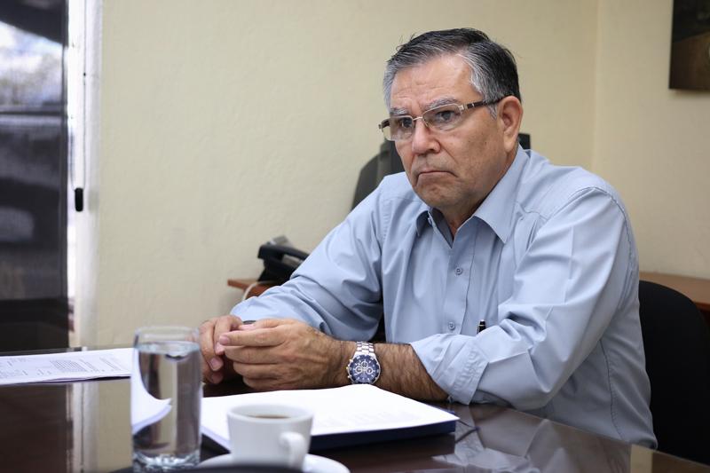 Solicito destitución inmediata de Juan Carlos Soto Vindas del CTP.
