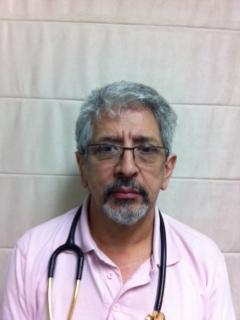 Cardiólogo Dr Manuel Edo Sáenz Madrigal adeuda ₵9.3 millones a la CCSS.