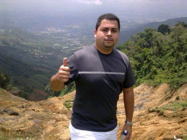 Christian Solado (Rahso Santa Ana), nunca pelee con la vaina vacía.